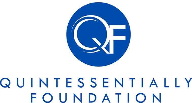 Quintessentially Foundation logo